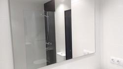 Reforma de baño en Gros (Donosti)