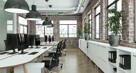 Eco-oficina: ahorra y contribuye con el medio ambiente