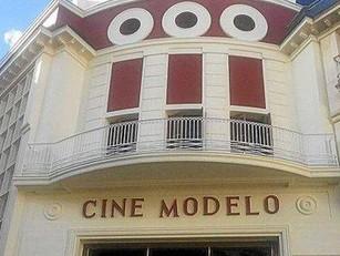 Proyecto y dirección de obra de las instalaciones de Cine Modelo Aretoa de Zarautz