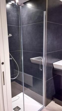 Reforma de baño: Ducha