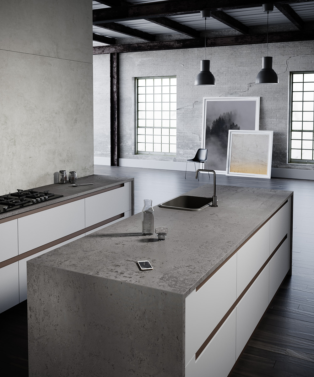 Brookly by Silestone