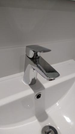 Reforma de baño en Gros