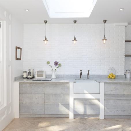 Claves para la iluminación de tu cocina