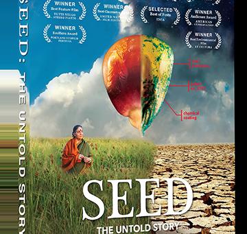 Seed - Ny og vigtig film
