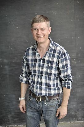 Martin Kondrup, founder of Strål