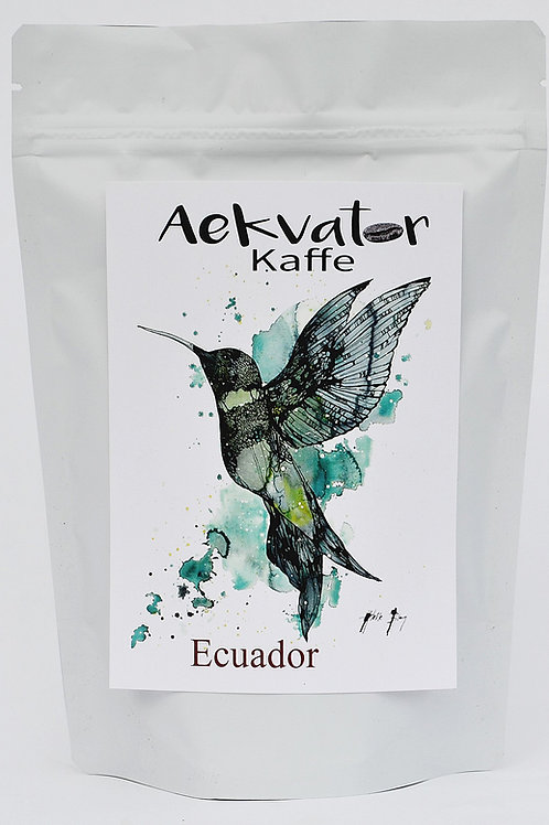 Ecuador Single Origin kaffe AAA