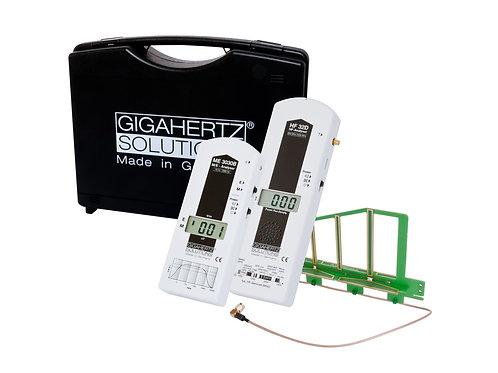 HF og LF Elektrosmog analysator Kit Gigahertz Solutions