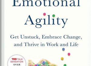 Book Summary: Emotional Agility