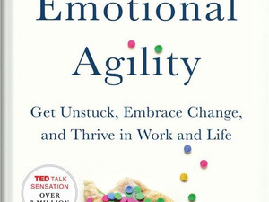 Book Summary: Emotional Agility