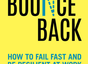 Book Summary: Bounce Back