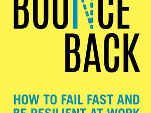 Book Summary: Bounce Back