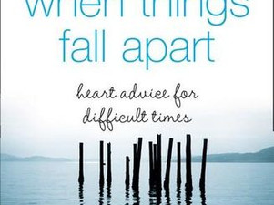 Book Summary: When Things Fall Apart