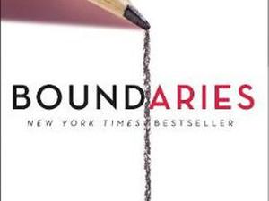 Book Summary: Boundaries