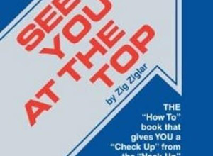 Book Summary: See You At The Top