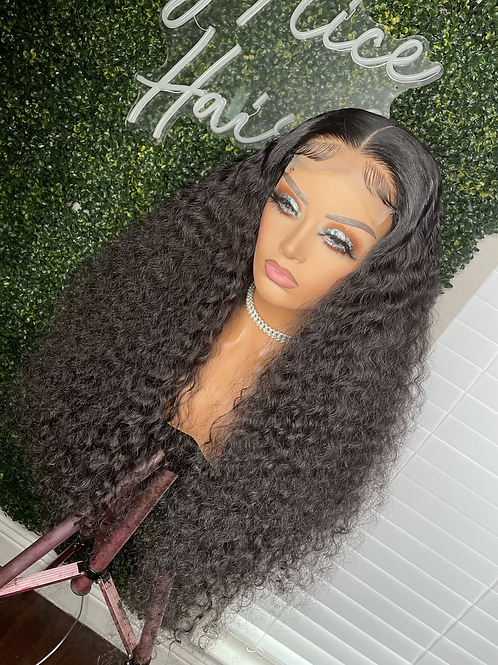 Wig #1 size22