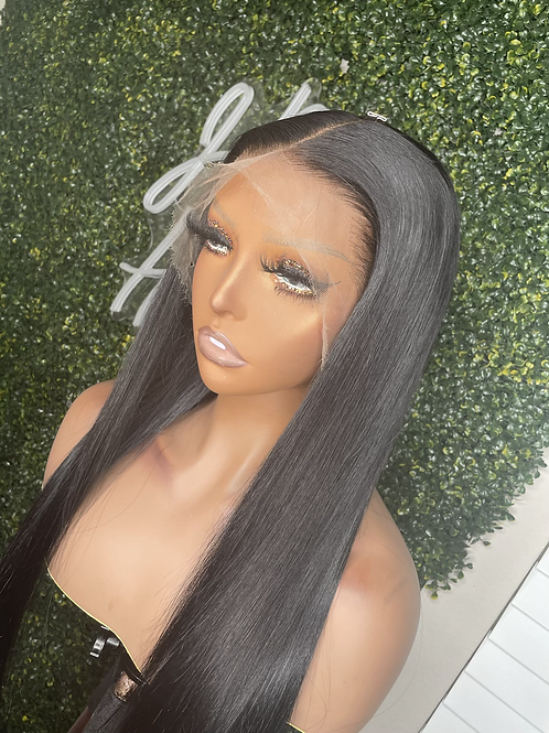 Wig #23 size 22 FRONTAL