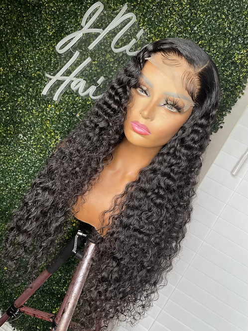 Wig #8 size 22