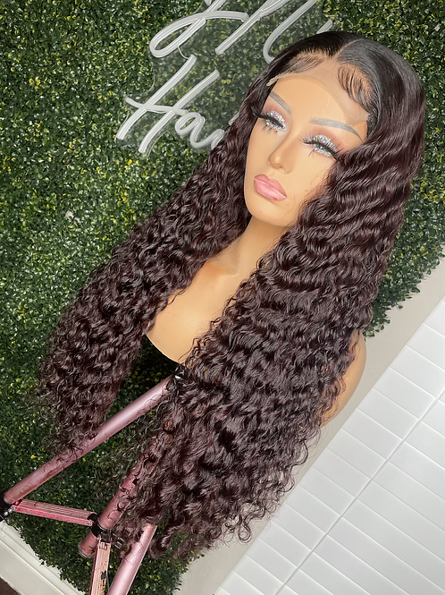 Wig#2(size 22 )