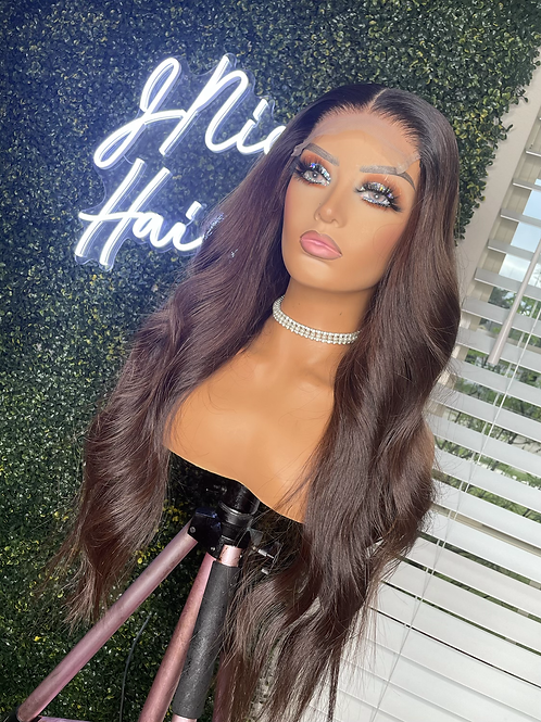 Wig #16 size 23