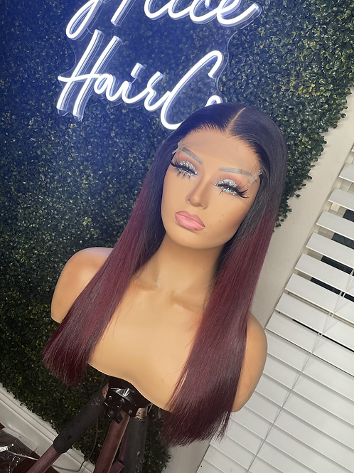 Wig #18 size 22