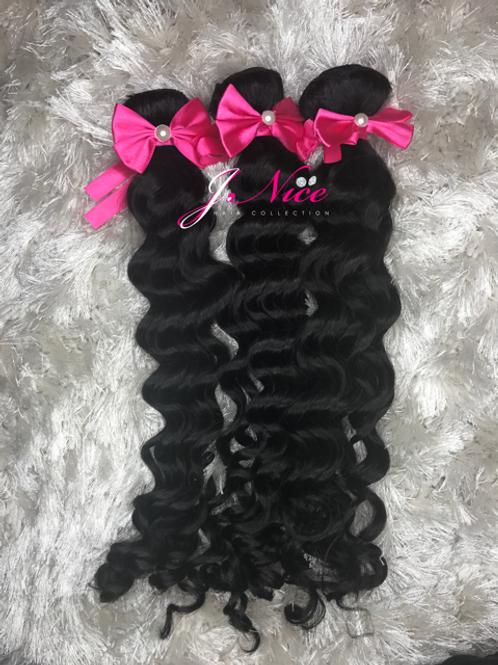 Curvy Curly