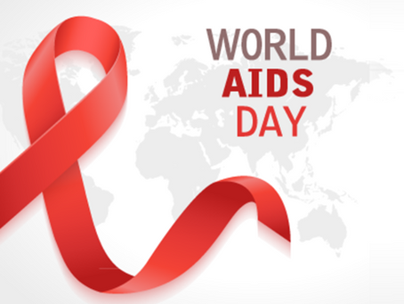 Celebrating World Aids Day