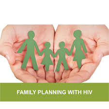 Why Ma stopped asking me about having kids: Family planning and HIV