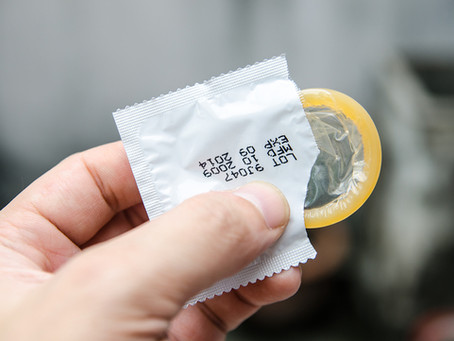 Condom Breaks: What do I do next? Let's talk about PEP.