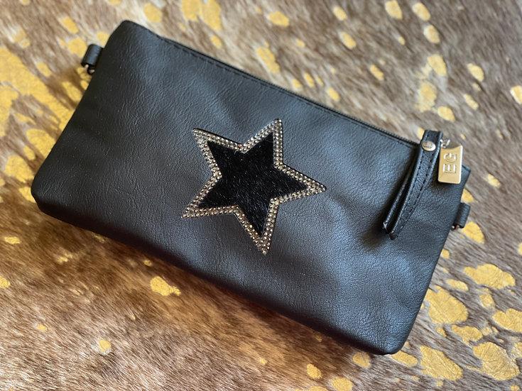 Star Clutch Bag