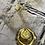 Thumbnail: Resin Circle  Pendant