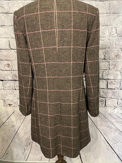 Alan Paine Mid Length Coat