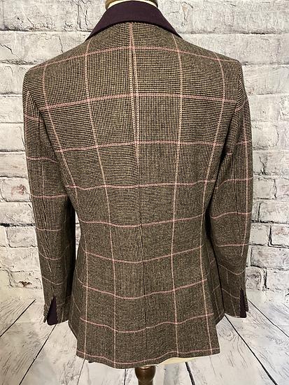 Alan Paine Tweed Jacket