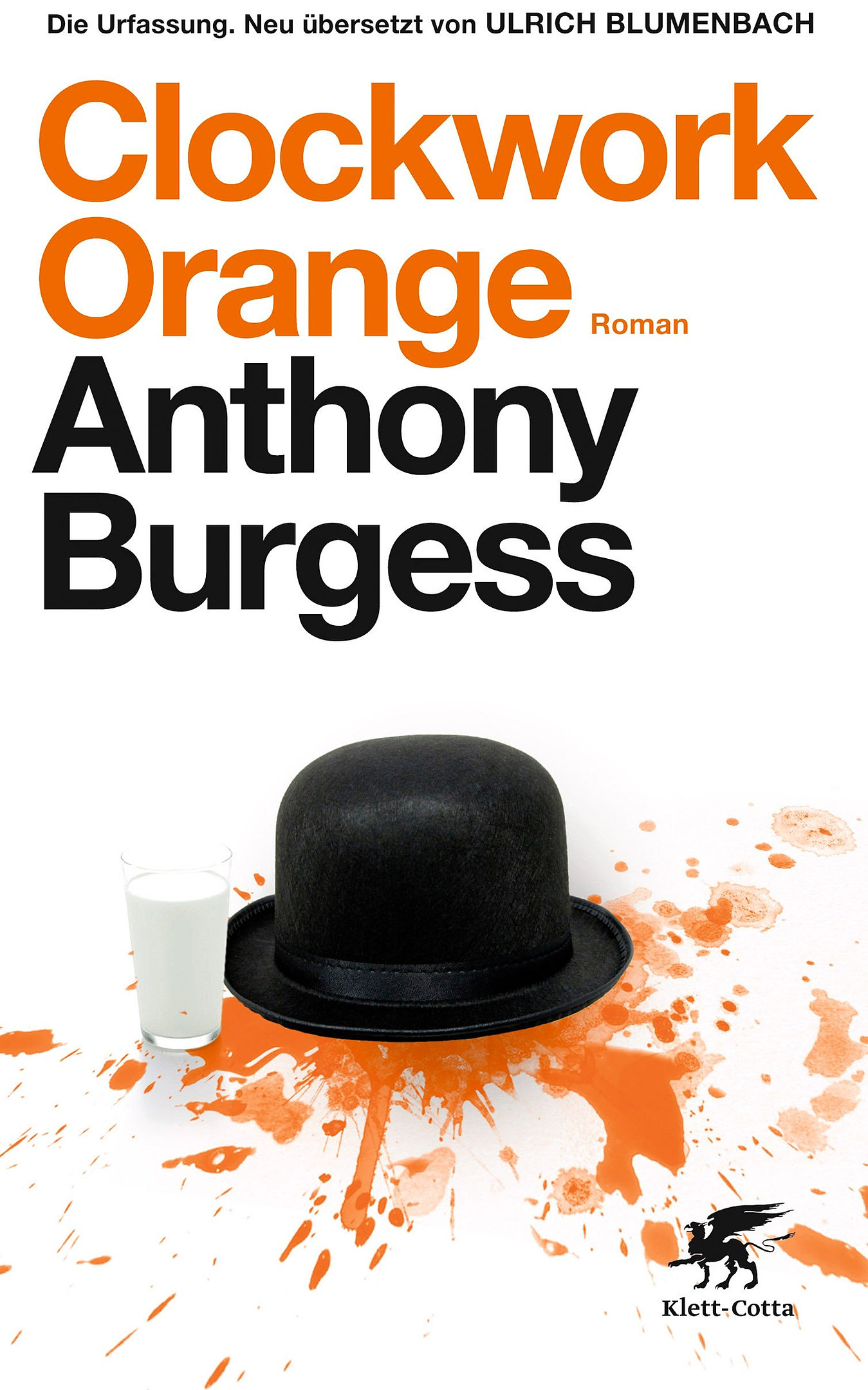 an analysis of the free will in a clockwork orange by anthony burgess This detailed literature summary also contains bibliography and a free quiz on a clockwork orange by anthony burgess 12/9/04 published in 1962, anthony.