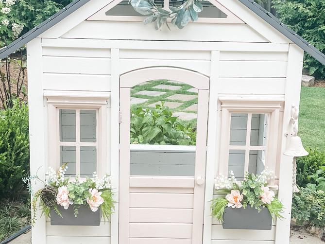 The Little Bird House