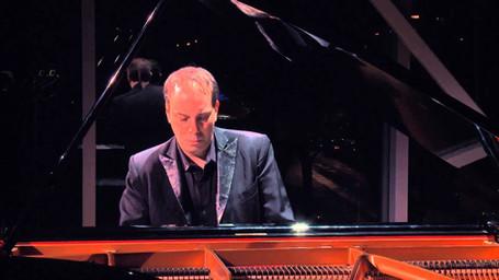 """Matt Herskowitz plays Dave Brubeck's """"Dziekuye"""" (solo piano)"""