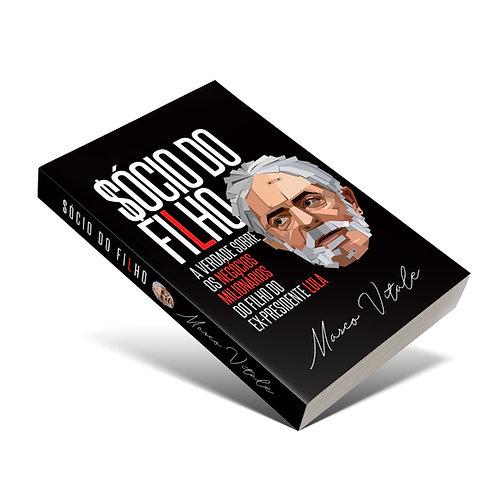 Livro Sócio do Filho - 4a Edição