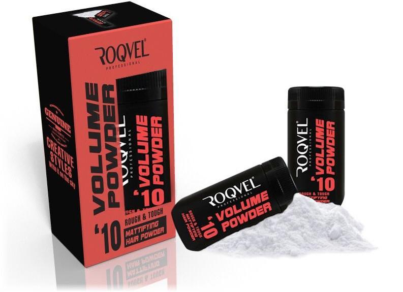 Hair Styling Powder Volume