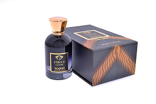 FÉROCE LUXURY FOR MEN