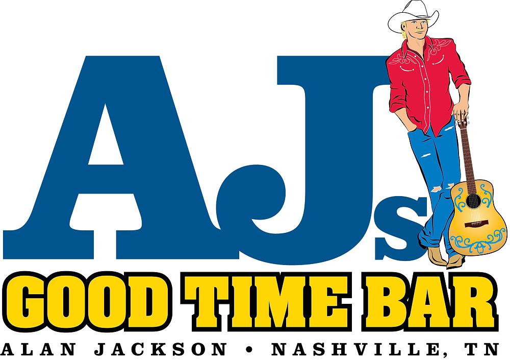 AJs Good Time Bar