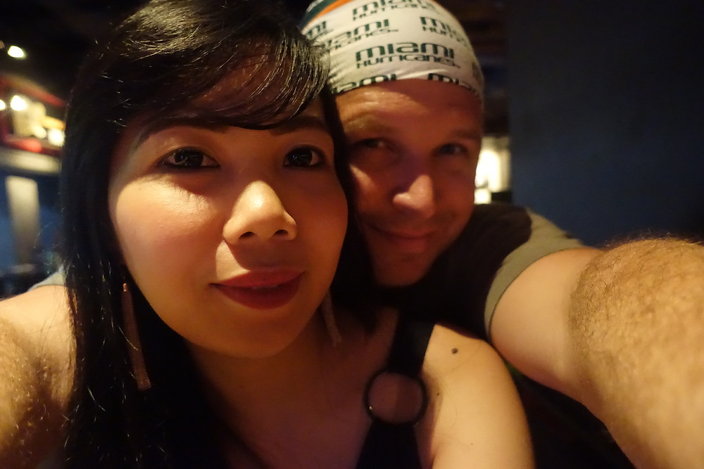 Hard Rock Cafe Bangkok Jeff Epps Outcast Vagabond
