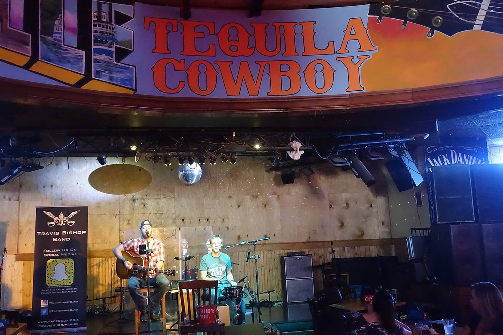 Tequila Cowboy Nashville