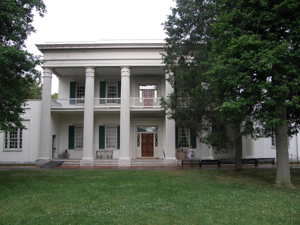 The Hermitage Plantation
