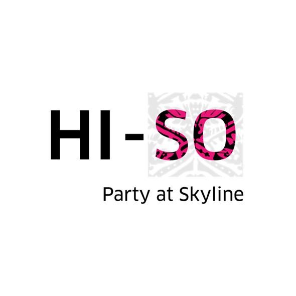 Hi-So Party at Skyline Bangkok