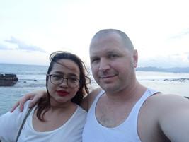 Beautiful Breathtaking Bali