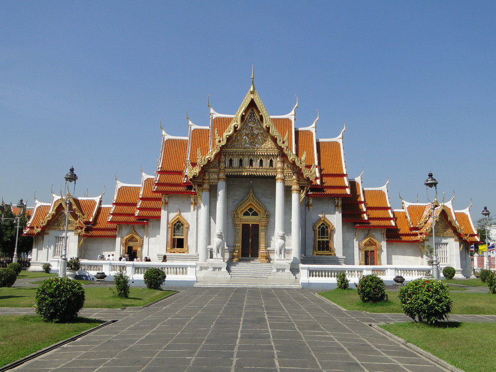 Wat Benjamabhopit