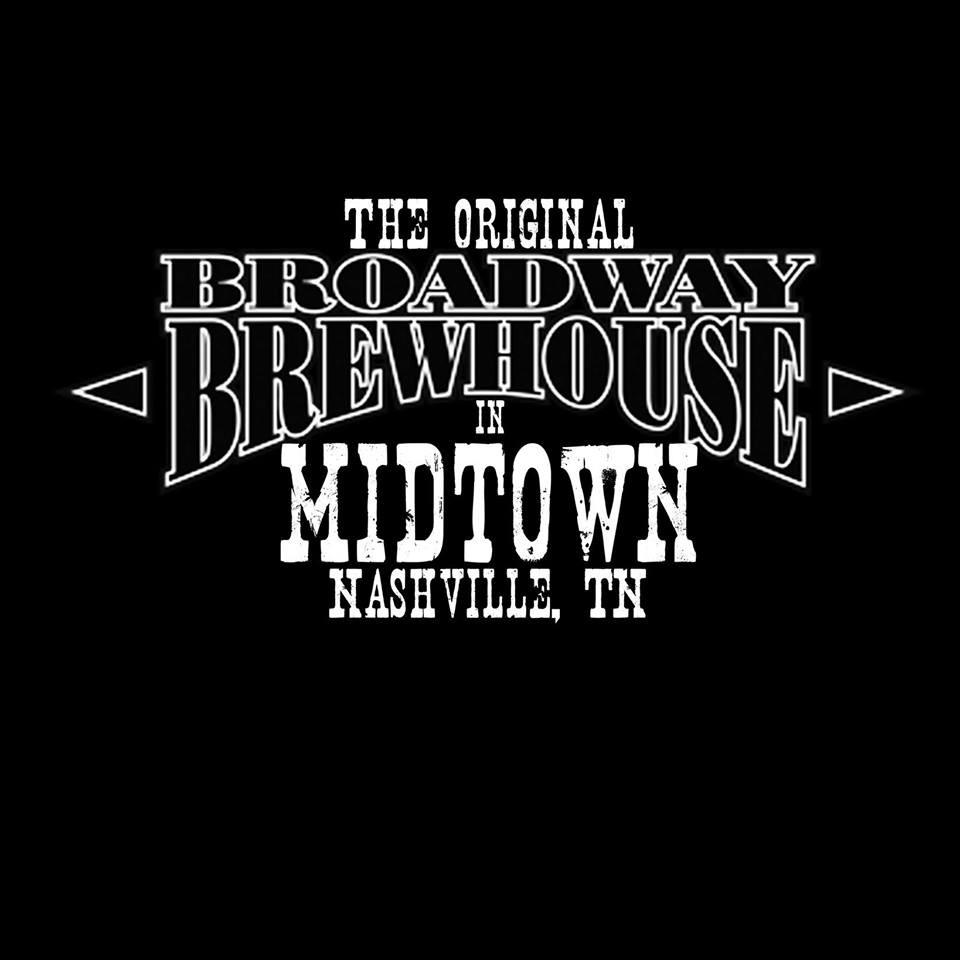Nashville Brewhouse Midtown