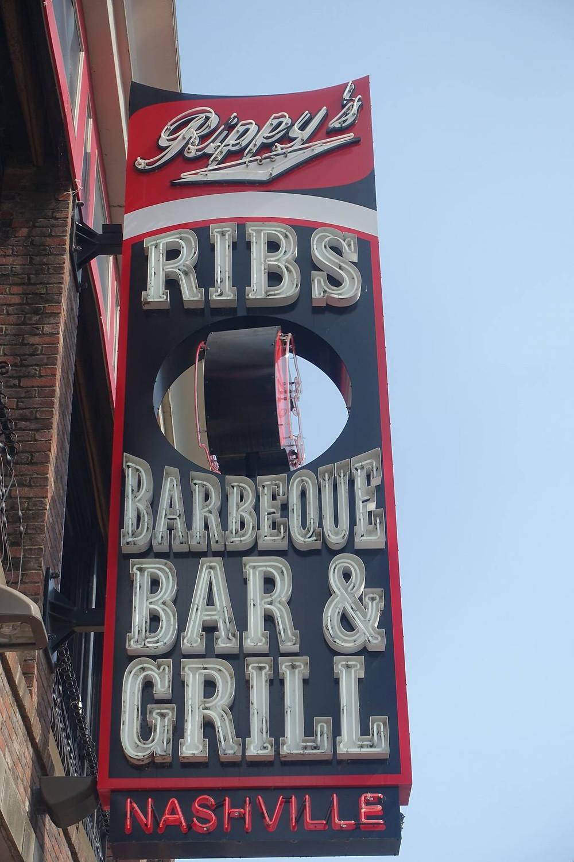 Rippy's Bar & Grill Nashville