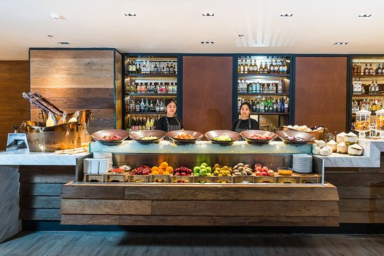 Goji Kitchen & Bar