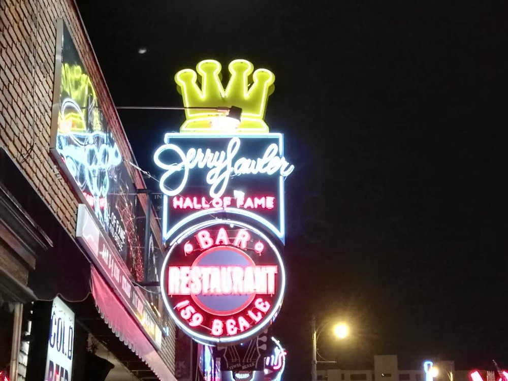 King Jerry Lawler's Hall of Fame Bar and Grille