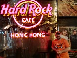 Hong Kong Nightlife (v.1)